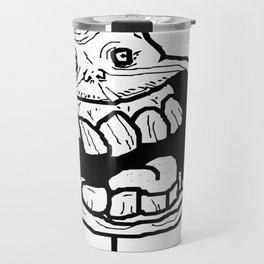 Argh Travel Mug
