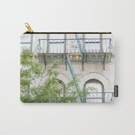 Oh So Soho, New York City Photograph Carry-All Pouch