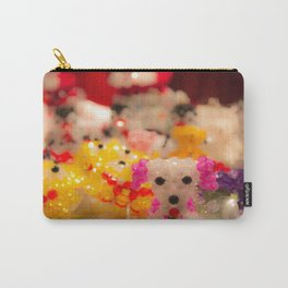 Jewel Dog Carry-All Pouch
