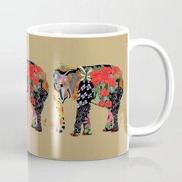 Ms. Ele Phant Coffee Mug