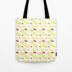summer fruit cocktail Tote Bag