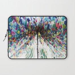 Portugal, Madeira Festival Laptop Sleeve