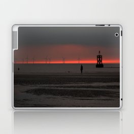 Afterglow Laptop & iPad Skin