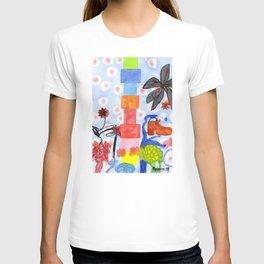 Shoe Tree T-shirt
