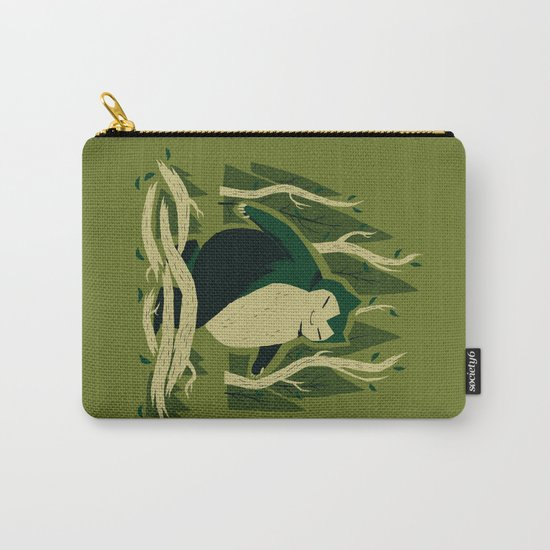 snorfoot Carry-All Pouch