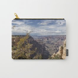 Grand Canyon No. 7 Carry-All Pouch