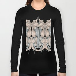 Doubletrouble Long Sleeve T-shirt