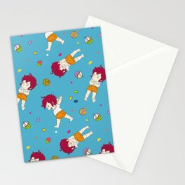 Chu Chu Angel : Pattern Print 6 Stationery Cards