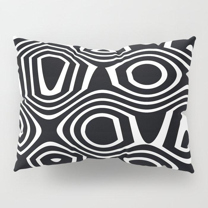Retro Pillow Sham