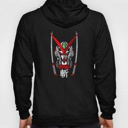 Gundam Astray Red Frame Hoody