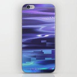 Glytch 16 iPhone Skin