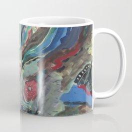 Brittany's water hole... Coffee Mug