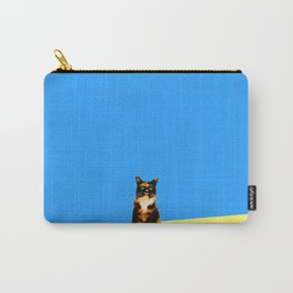 Blue Marmalade Carry-All Pouch