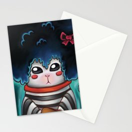 Hamstercitos Stationery Cards