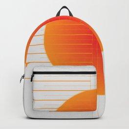 Binary Glow Backpack