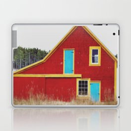 Be Loyal to Your Dreams Laptop & iPad Skin