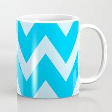 Chevron Test Mug