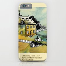 Stone Store, Kerikeri iPhone 6s Slim Case