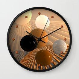 clock face -98- Wall Clock