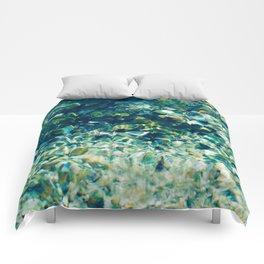 Ichetucknee Springs Comforters