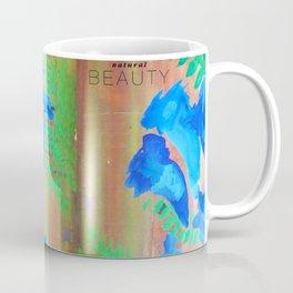 Jacaranda Purples Coffee Mug