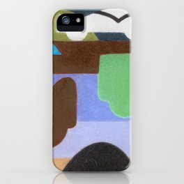 How about Camelbacks? iPhone Case