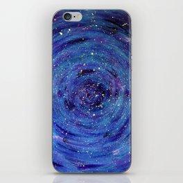 Vortex iPhone Skin