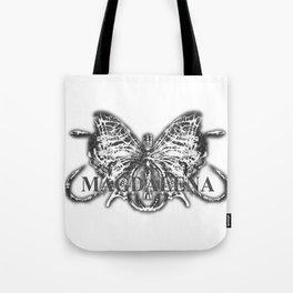 MAGDALENA - MGD01mono Tote Bag