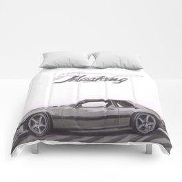 Mustang 1991 Comforters