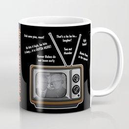 Team Kruk & Kuip Coffee Mug
