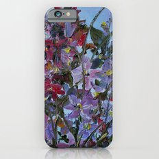 Heavenly Scent For Mom Slim Case iPhone 6s