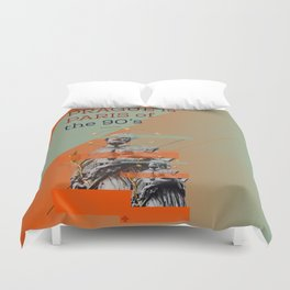 Prague is #everyweek 9.2017 Duvet Cover