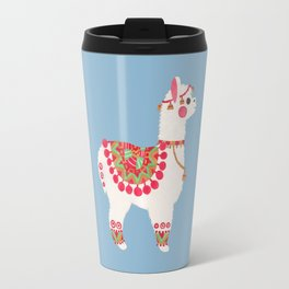 The Alpaca Travel Mug