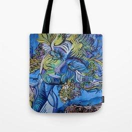 Kodama Gardien Tote Bag