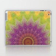 Mandala Imagining Marrakech Laptop & iPad Skin
