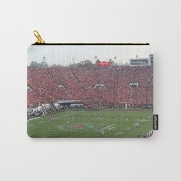 Rose Bowl 2018: UGA Wins Carry-All Pouch
