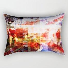 Tory Baguette Rectangular Pillow