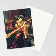 Virtuoso Stationery Cards