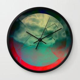 LEO (CIRCLE DESIGN) Wall Clock