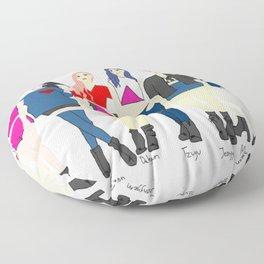 TWICE Floor Pillow