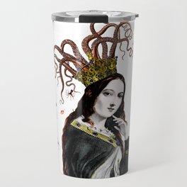 Sea Queen Travel Mug