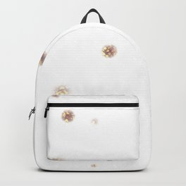 Drink Happy Thoughts Backpack