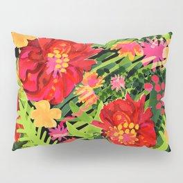 Floral Frida Pillow Sham