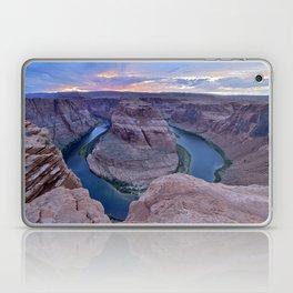 Horseshoe Bend Laptop & iPad Skin