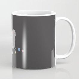 Smol Nim drk Coffee Mug