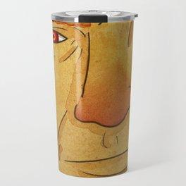 Posession Travel Mug