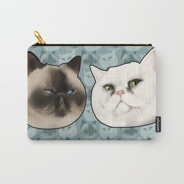 Ming and Wicket Carry-All Pouch