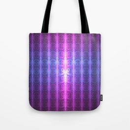 Happy Birthday From The Infinite One Tote Bag