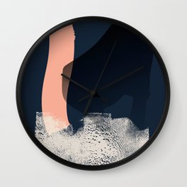 Kappa Wall Clock