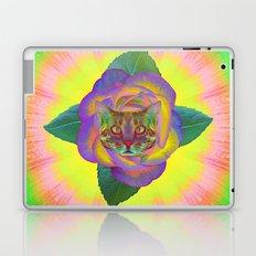 Precious-Lady Jasmine Laptop & iPad Skin